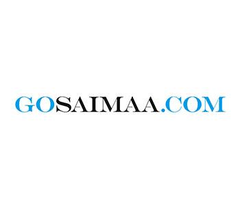 GoSaimaa logo