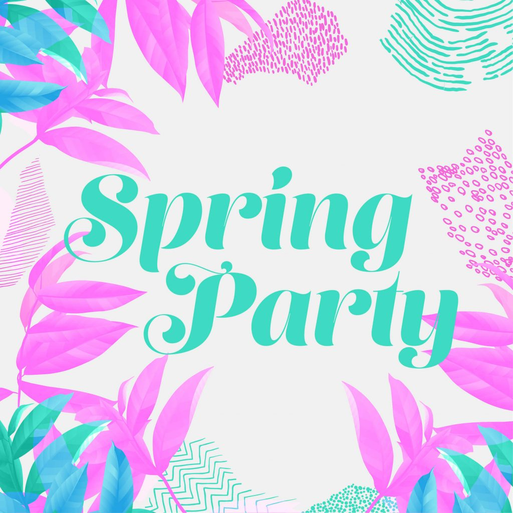Lakes-Spring-Party